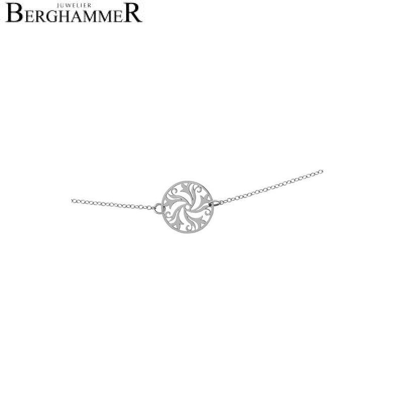 Bellissima Armband 18kt Weißgold 20200447