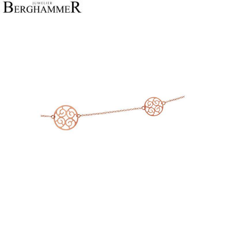 Bellissima Armband 18kt Roségold 20200455