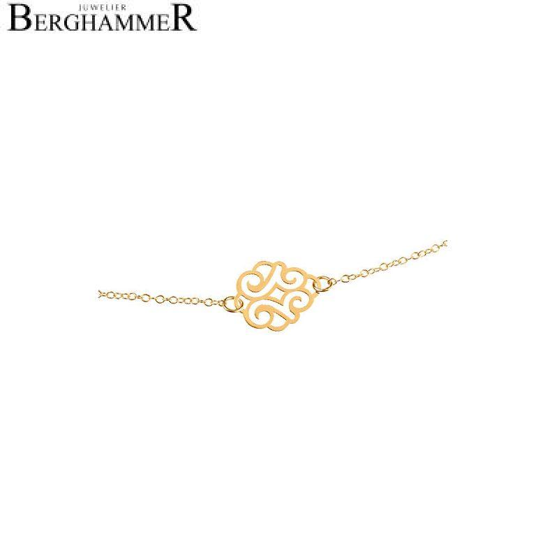 Bellissima Armband 18kt Gelbgold 20200458