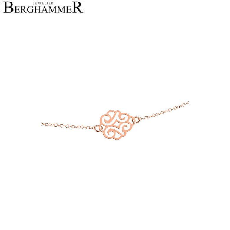 Bellissima Armband 18kt Roségold 20200459
