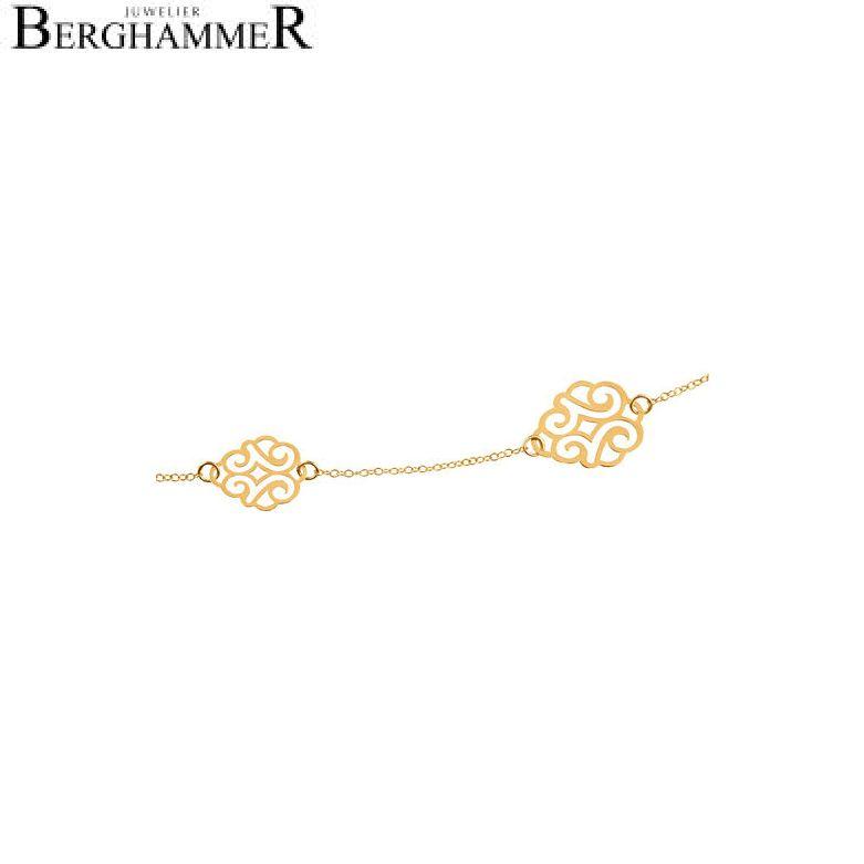 Bellissima Armband 18kt Gelbgold 20200461