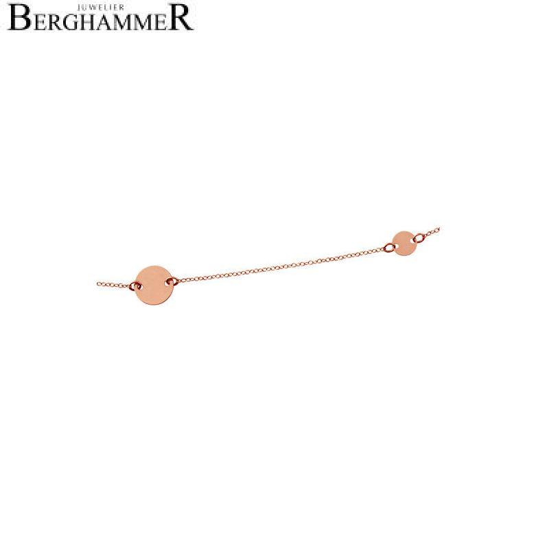 Bellissima Armband 18kt Roségold 20200463