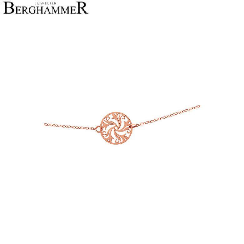 Bellissima Armband 18kt Roségold 20200480