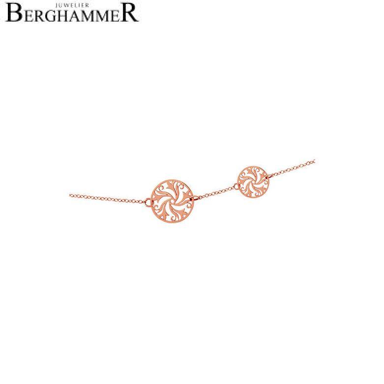 Bellissima Armband 18kt Roségold 20200481