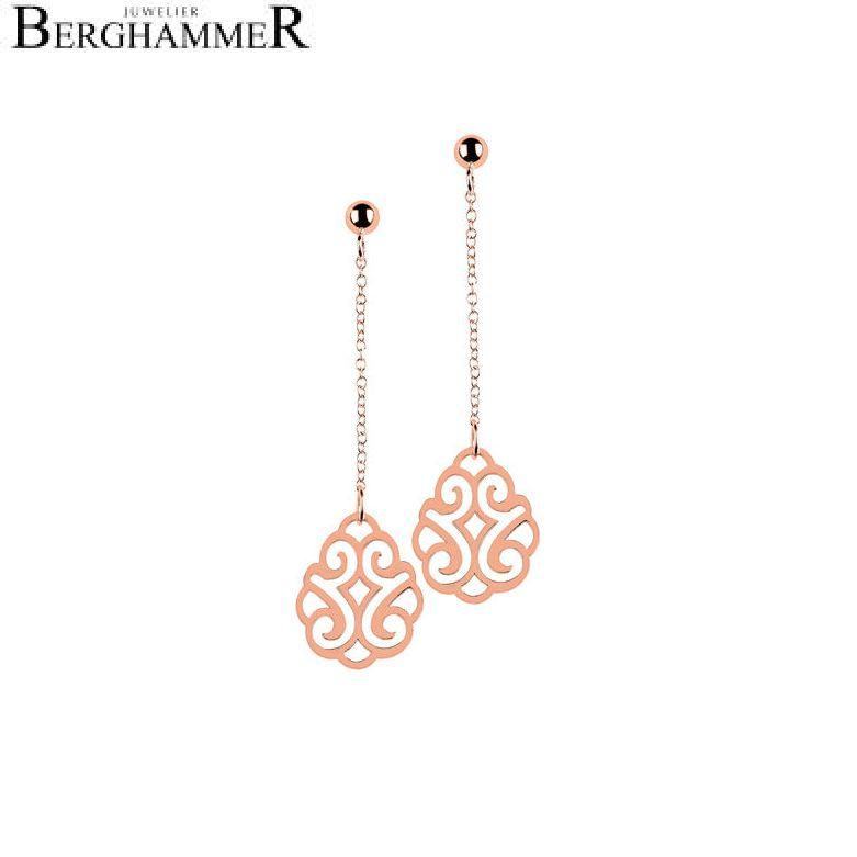 Bellissima Ohrring 18kt Roségold 20200485