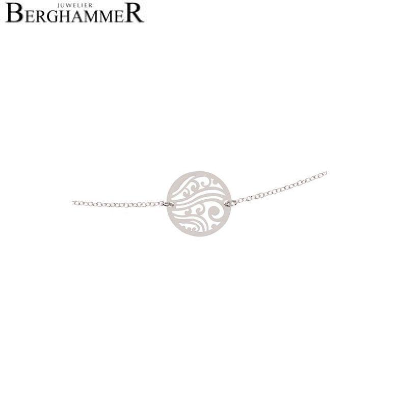 Bellissima Armband 18kt Weißgold 20200590