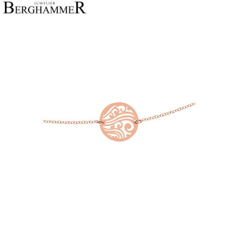Bellissima Armband 18kt Roségold 20200591