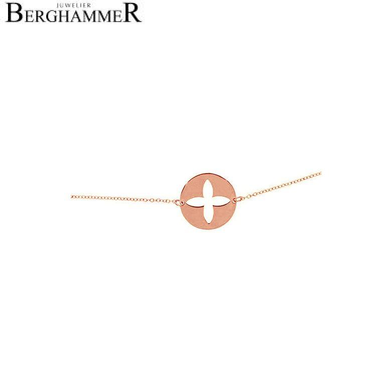 Bellissima Armband 18kt Roségold 20200596