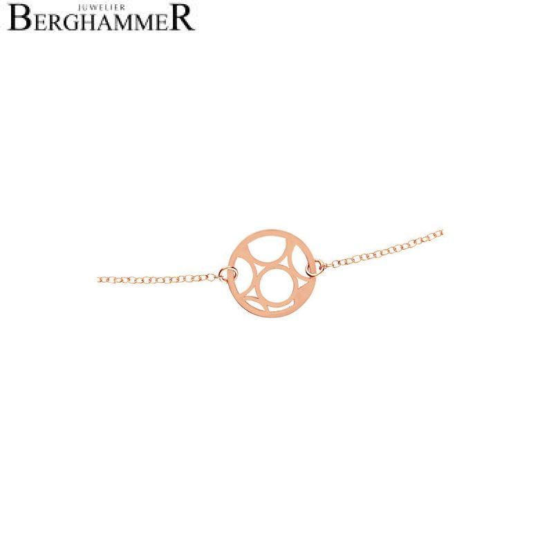 Bellissima Armband 18kt Roségold 20200600