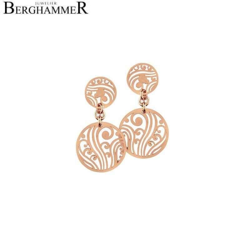 Bellissima Ohrring 18kt Roségold 20200825