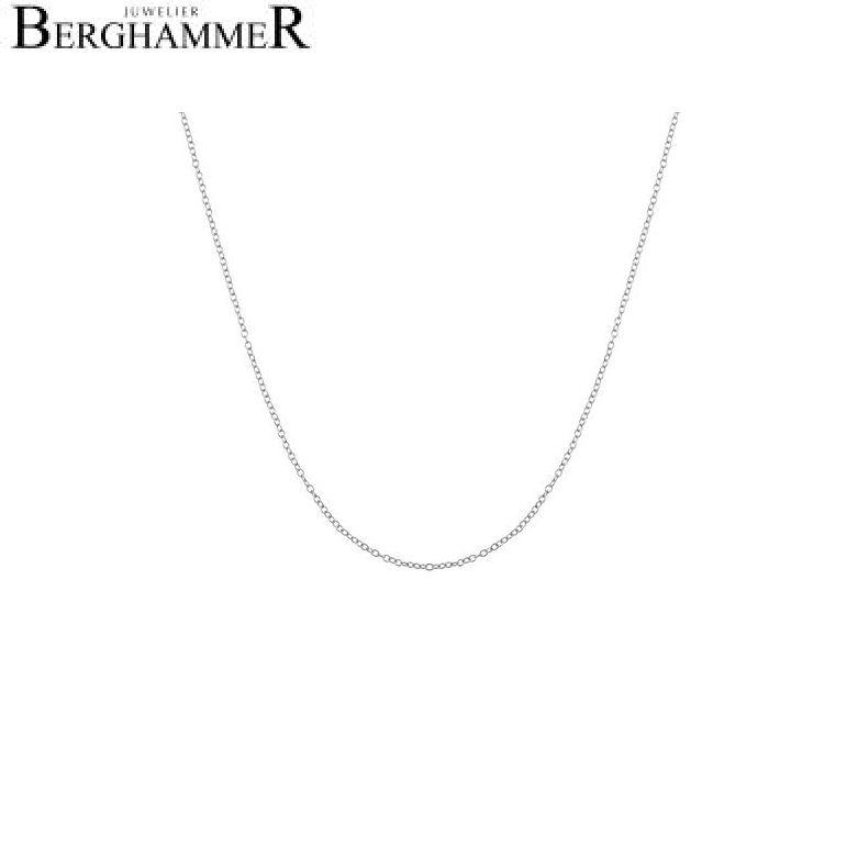 Bellissima Kette 18kt Weißgold 20200832