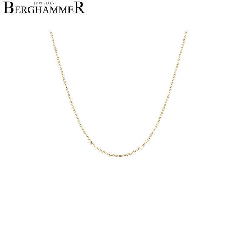 Bellissima Kette 18kt Gelbgold 20200833