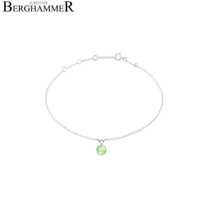 Bellissima Armband 18kt Weißgold 20201010