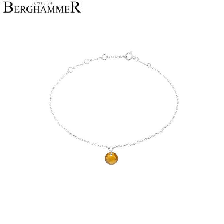 Bellissima Armband 18kt Weißgold 20201011