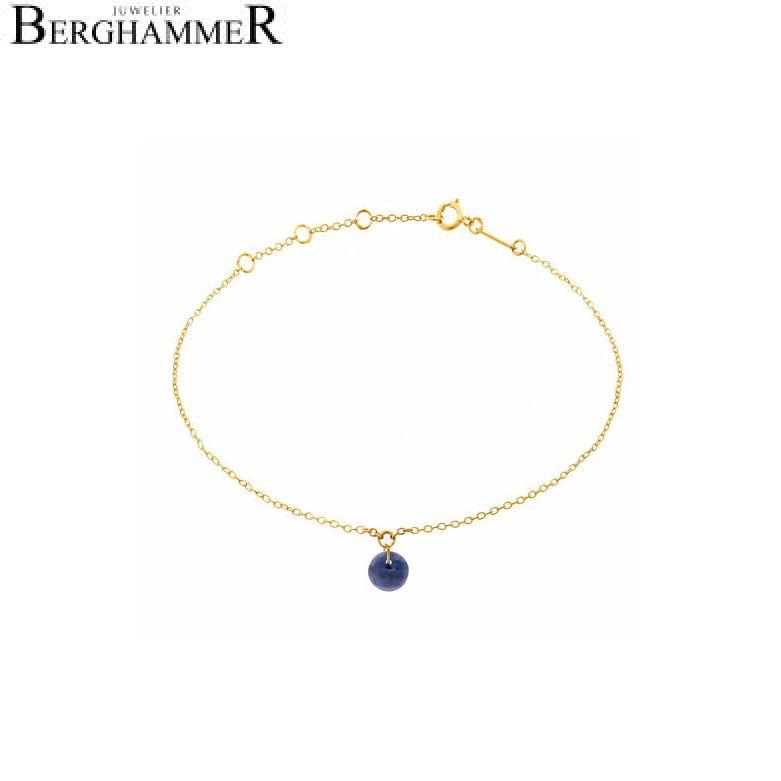 Bellissima Armband 18kt Gelbgold 20201014