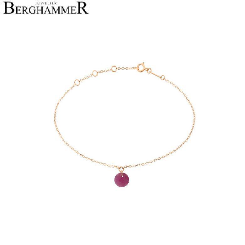Bellissima Armband 18kt Roségold 20201019