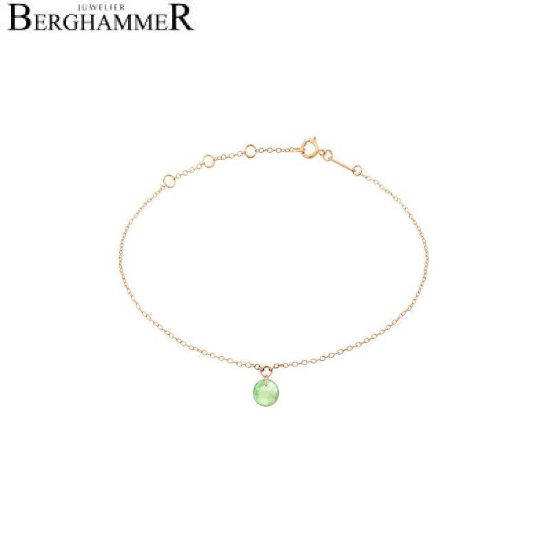 Bellissima Armband 18kt Roségold 20201022