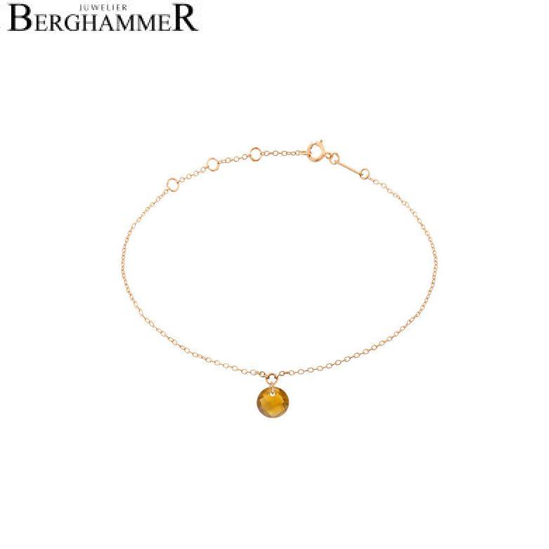 Bellissima Armband 18kt Roségold 20201023
