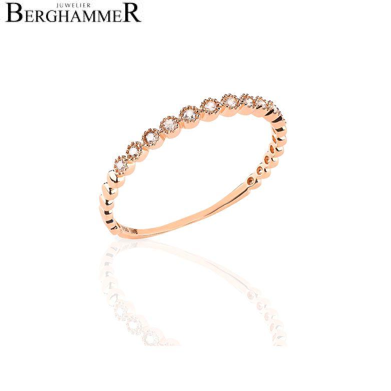 Bellissima Ring 18kt Roségold 21000001