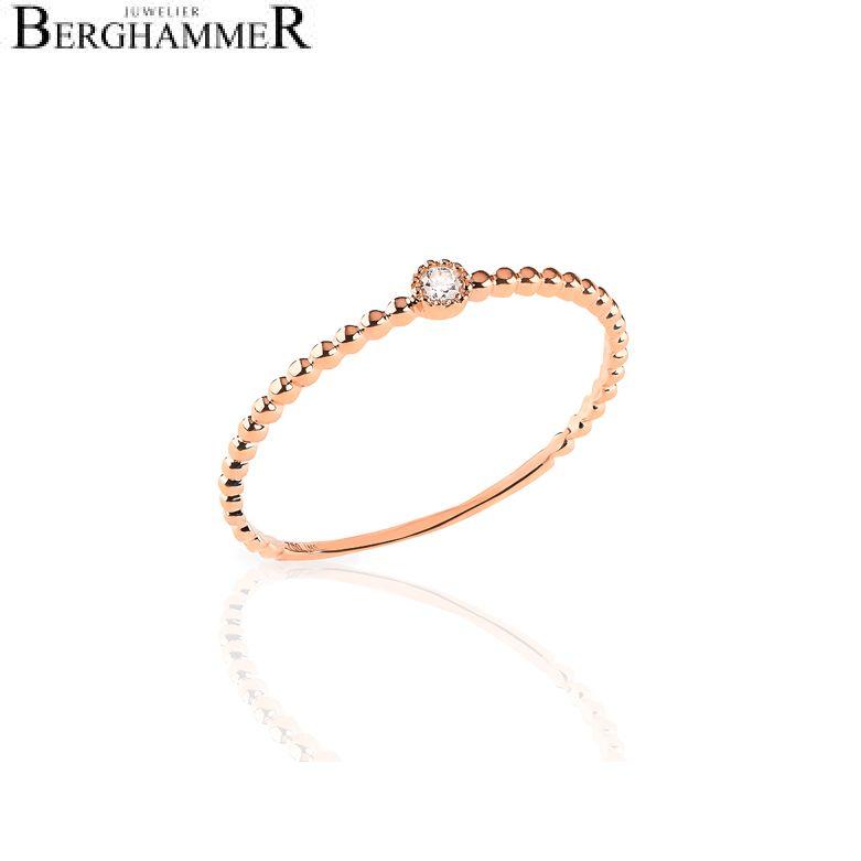 Bellissima Ring 18kt Roségold 21000002