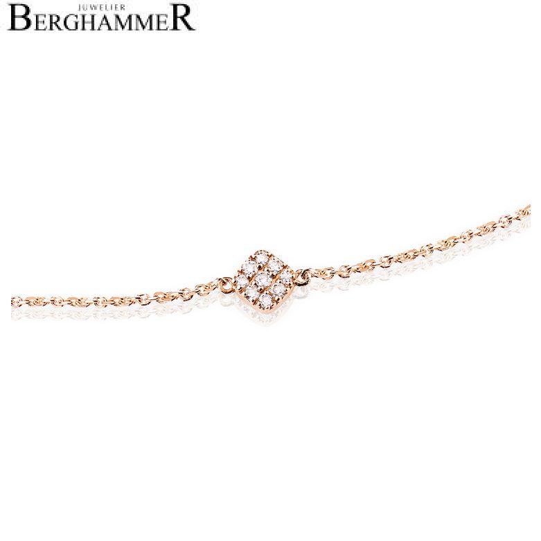 Bellissima Armband 18kt Roségold 21000039