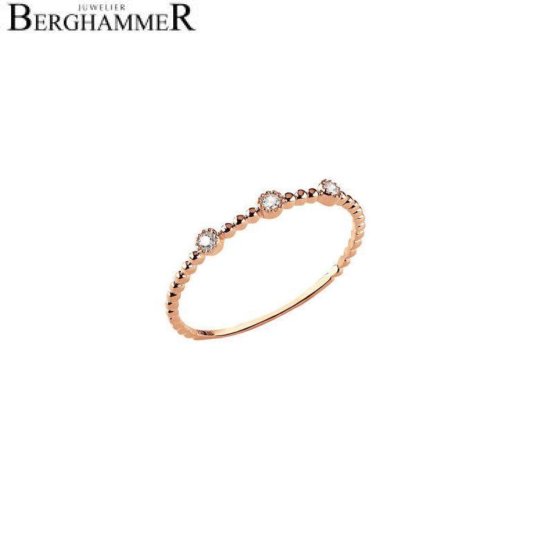 Bellissima Ring 18kt Roségold 21000048