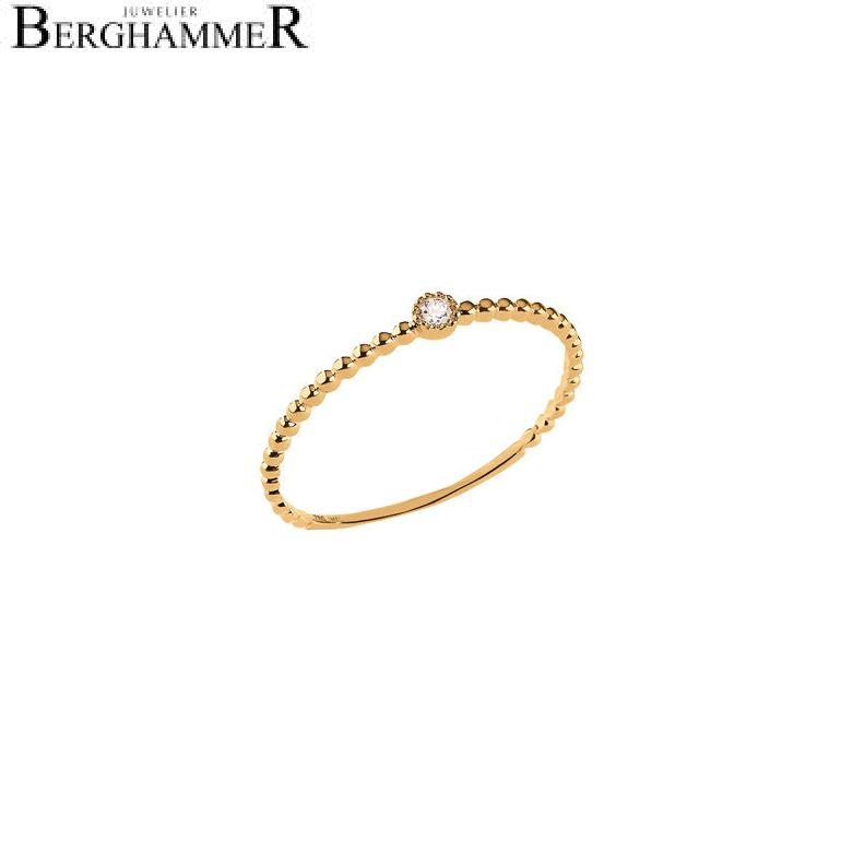 Bellissima Ring 18kt Gelbgold 21000049