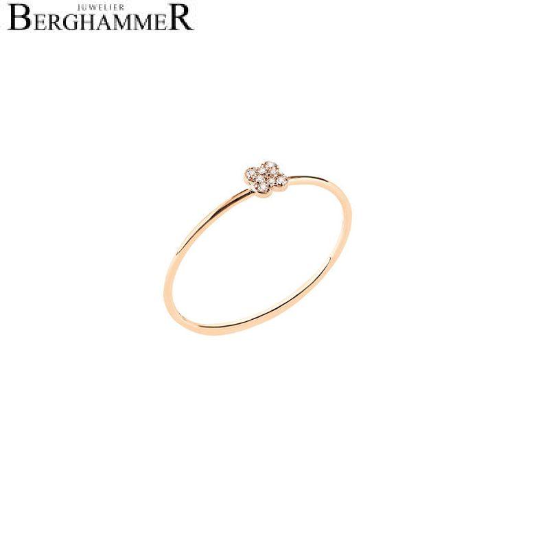 Bellissima Ring 18kt Roségold 21000074
