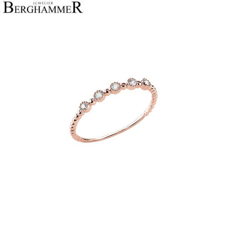 Bellissima Ring 18kt Roségold 21000075