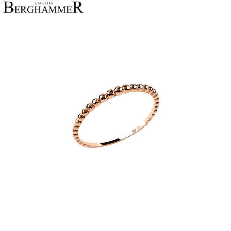 Bellissima Ring 18kt Roségold 21000111