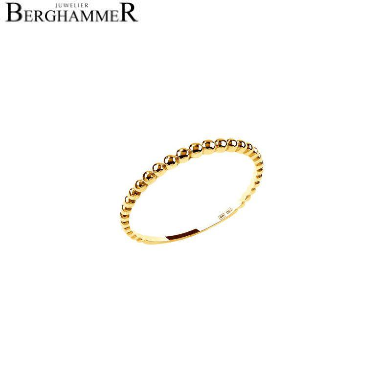 Bellissima Ring 18kt Gelbgold 21000118