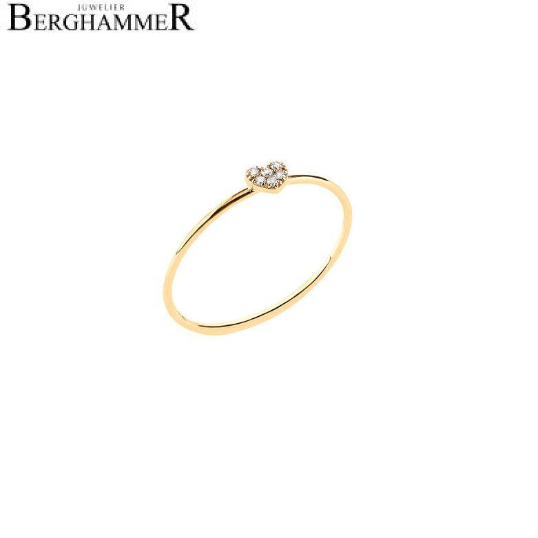 Bellissima Ring 18kt Gelbgold 21000126