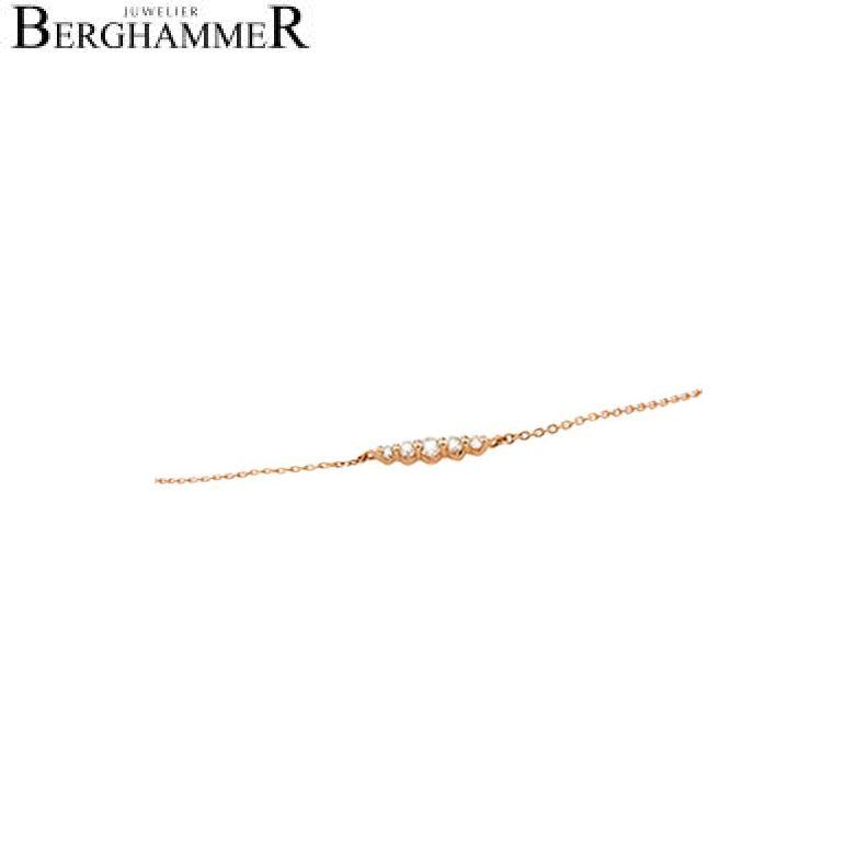 Bellissima Armband 18kt Roségold 21000166