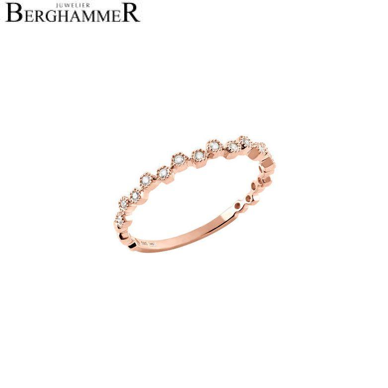 Bellissima Ring 18kt Roségold 21000169