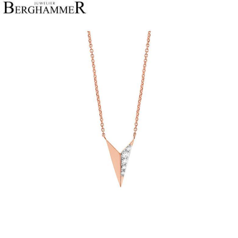 Bellissima Kette 18kt Roségold 21000218