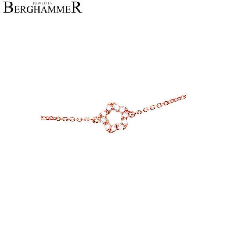 Bellissima Armband 18kt Roségold 21300032