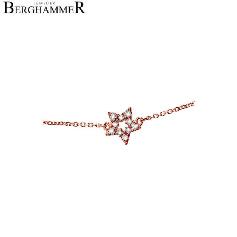 Bellissima Armband 18kt Roségold 21300038
