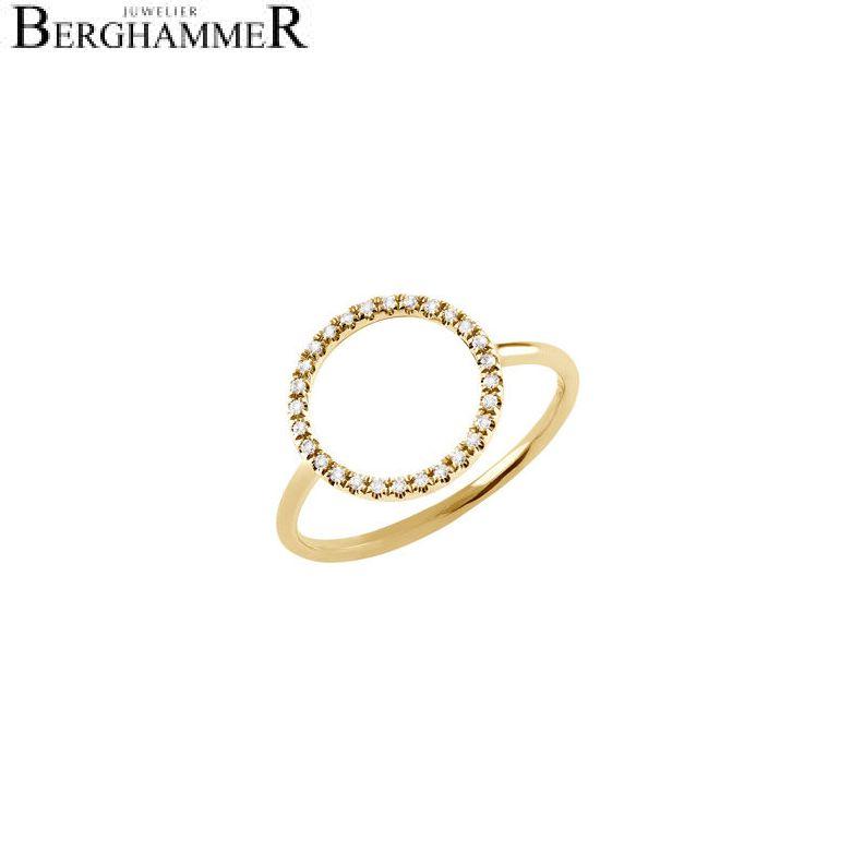 Bellissima Ring 18kt Gelbgold 21300074