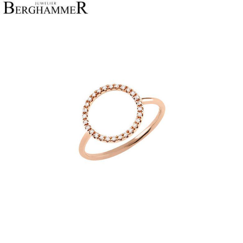 Bellissima Ring 18kt Roségold 21300075