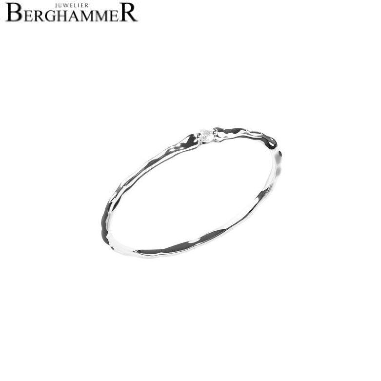 Bellissima Ring 18kt Weißgold 21300082