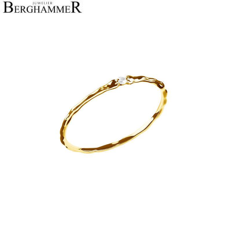 Bellissima Ring 18kt Gelbgold 21300083
