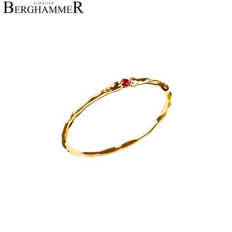 Bellissima Ring 18kt Gelbgold 21300086