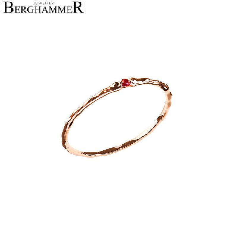 Bellissima Ring 18kt Roségold 21300087