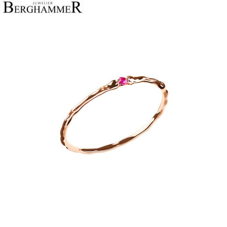 Bellissima Ring 18kt Roségold 21300096
