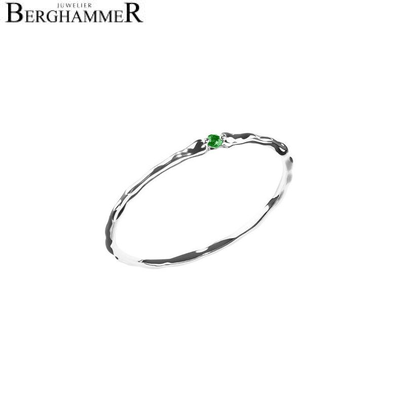 Bellissima Ring 18kt Weißgold 21300097