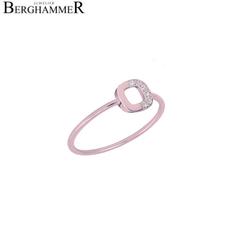 Fiore Ring 14kt Roségold 21300168