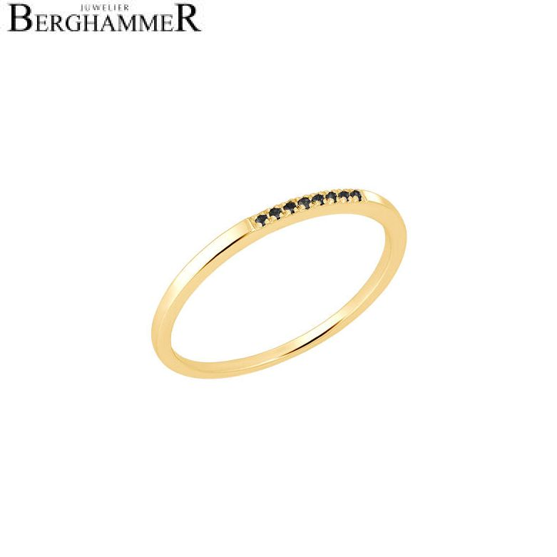 Fiore Ring 14kt Gelbgold 21300179