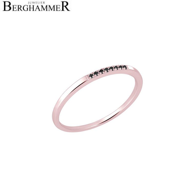 Fiore Ring 14kt Roségold 21300180