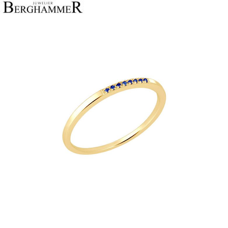 Fiore Ring 14kt Gelbgold 21300182