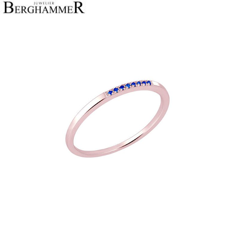 Fiore Ring 14kt Roségold 21300183